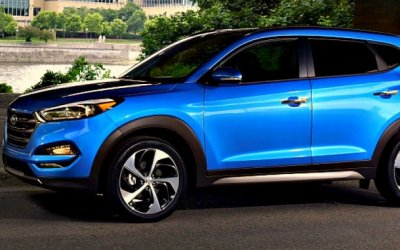 Hyundai наращивает российские продажи