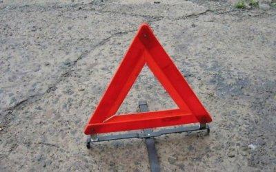 Два человека погибли в ДТП с мотоциклом в Новгородской области