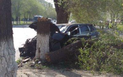 16-летняя девушка погибла в  ДТП в Оренбурге