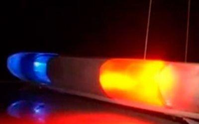 В Ленобласти иномарка врезалась в дерево – погиб человек