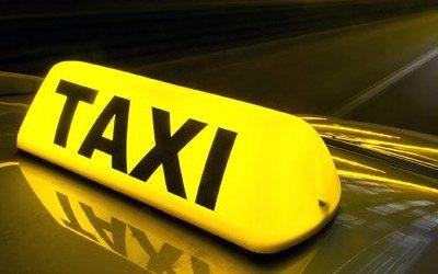 Топ-5 автомобилей, используемых в качестве такси