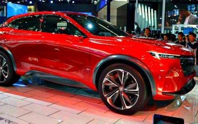Концепт-кар Buick Coupe-Crossover станет серийной моделью