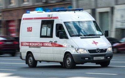 Мотоциклист пострадал в ДТП в Ростове