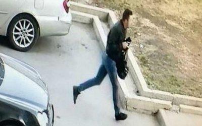 В Иркутске иномарка насмерть сбила подростка на переходе