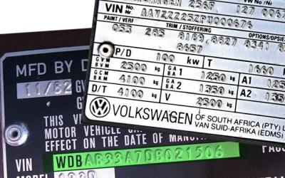 Покупка авто б\у – разговор с продавцом, пробивка по VIN