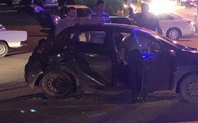 Мотоциклист погиб в ДТП в Волгограде