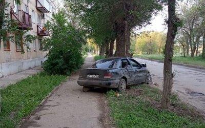 Группа подростков разбилась в ДТП в Астраханской области