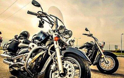 ВРоссии вырос рынок подержанных мотоциклов