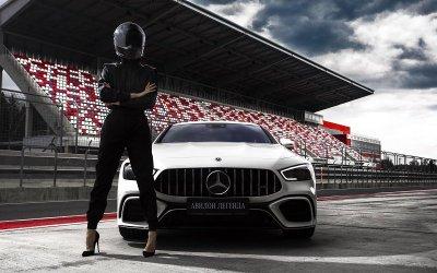 Авилон Легенда проведет трек-дни на Moscow Raceway 24 мая