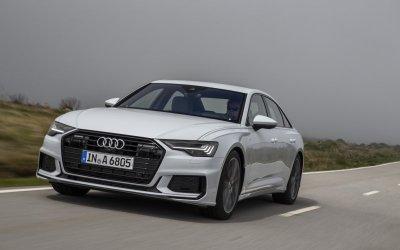 Audi Авилон делает безупречное бизнес-решение.