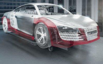 Беспрецедентные цены на кузовной ремонт у официального дилера Audi Авилон.