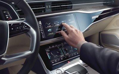 Безупречное отношение в сервисе  Audi Авилон