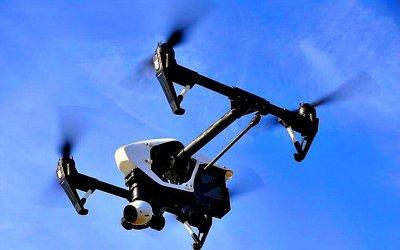Задорожной обстановкой будут следить дроны