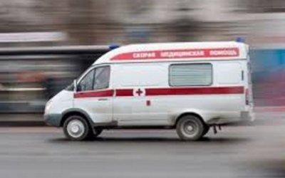 В Москве автомобиль насмерть сбил мужчину на электросамокате