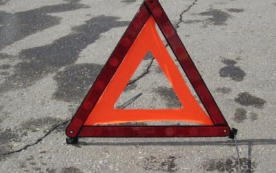 Два человека погибли в ДТП под Красноармейском