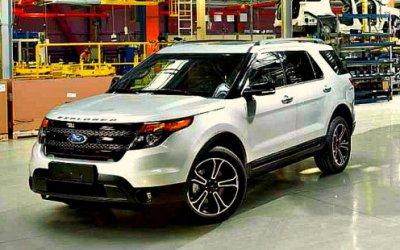 Ford нестанет закрывать дилерские салоны вРоссии