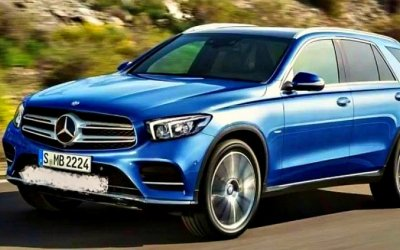 Объявлен отзыв Mercedes-Benz
