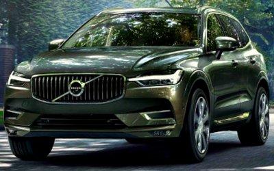 Volvo отзывает вРоссии две модели