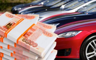 Продажа автомобиля б/у – отчего зависит цена и как её установить?