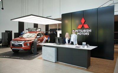 Mitsubishi с выгодой до 1 090 000 рублей?! Да, и это еще не все!
