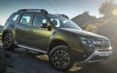 ВРоссии выросли продажи Renault