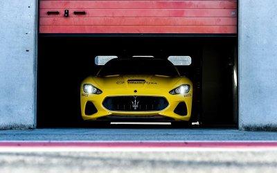 С заботой о Вас: 5040 руб. нормо-час на Maserati