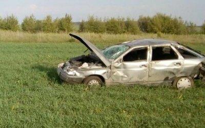 Молодой водитель ВАЗа погиб в ДТП в Мордовии