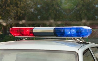 Два человека пострадали в ДТП на «Скандинавии»
