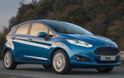 В России закончен выпуск Ford Fiesta и Ford Ecosport, для Ford Focus и Ford Mondeo осталась неделя