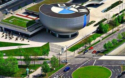 BMW всё-таки построит завод вРоссии