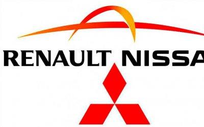 Слияние Renault иFCA: французы зовут туда иNissan