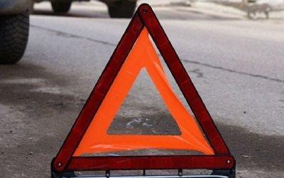 Мотоциклист погиб в ДТП на МКАД