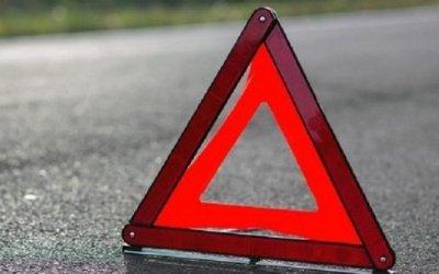 Водитель и пешеход погибли в ДТП под Томском