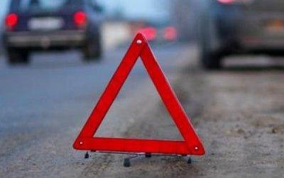 Два человека погибли в ДТП на Байкальском тракте
