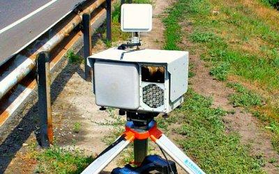 Дорожные камеры будут устанавливать поновым правилам