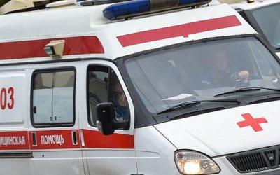 В Самаре в ДТП погиб мотоциклист