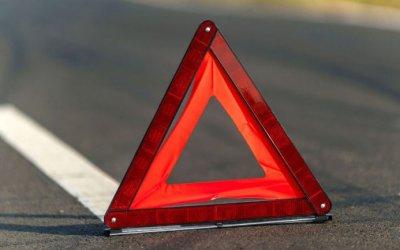 Две женщины пострадали в ДТП в Пензе