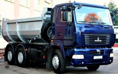 «ЗАЗ» будет собирать минские грузовики