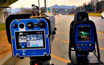 Дорожные камеры получат новые функции