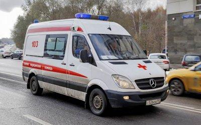 В Пензенской области ВАЗ сбил женщину