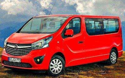 Opel опроверг слухи о российских ценах на свои автомобили