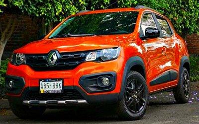 Renault Kwid бьёт рекорды попродажам