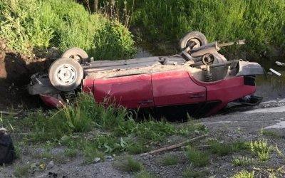 В ДТП на Серовском тракте погиб человек