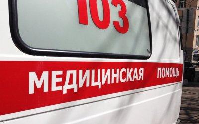 Мотоциклист пострадал в ДТП в Стародубском районе