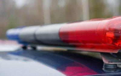 Три человека пострадали в ДТП на юге Москвы
