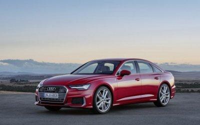 Audi Россия объявляет старт приема заказов на новую модификацию Audi A6 45 TFSI quattro