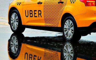 Uber разработает свои беспилотные автомобили