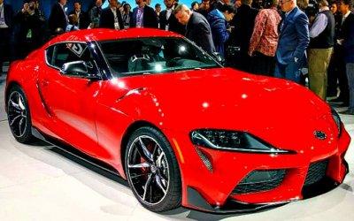 Новая Toyota Supra: в реальности мощнее, чем на бумаге?