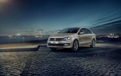 Volkswagen Polo для города, для путешествий, для тебя