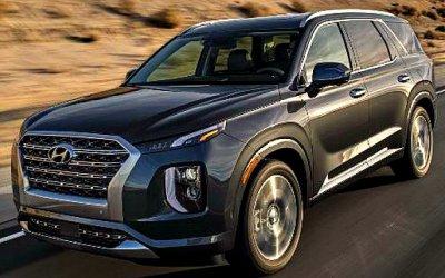 «Автотор» начнёт сборку Hyundai Palisade